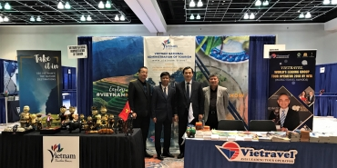 Viet Nam tourism promotion in the US