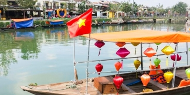 Travel and Leisure: Hoi An is the best city in the world - and the street food is only the beginning