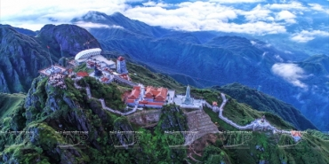 National Geographic: Hoang Lien Son, an exciting destination