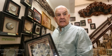 US physician's antique collection shows Vietnamese ethnic cultures