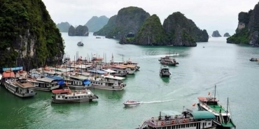 British magazine: Ha Long Bay among world's most beautiful places