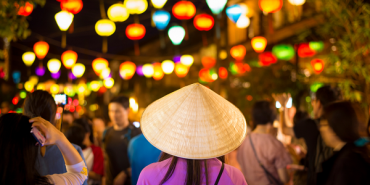 CNN: Hoi An is one of the world's most romantic places